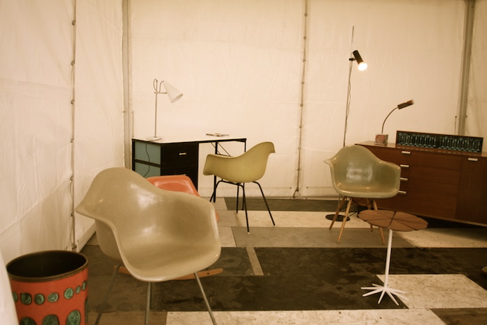 Puces du design 2011 paris the good old dayz for Puces du design paris