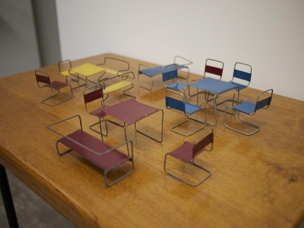 mobilier vintage ann e 50 the good old dayz. Black Bedroom Furniture Sets. Home Design Ideas