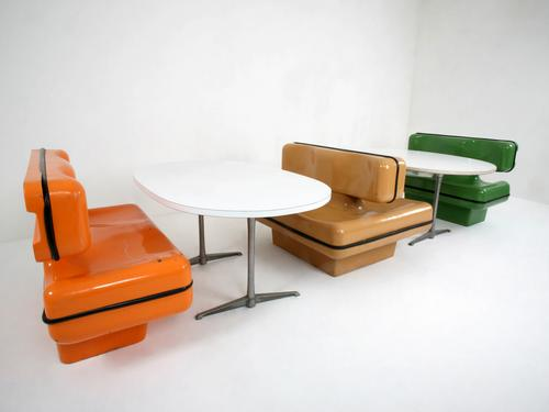 CANAPE PAR DOMINIQUE PREVOT – FRANCE DESIGN 1970 | The Good Old Dayz