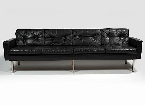 canape par pierre paulin artifort 1967 the good old dayz. Black Bedroom Furniture Sets. Home Design Ideas