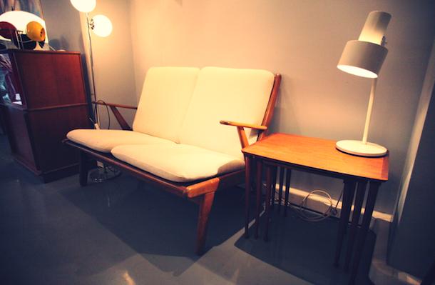 mobilier vintage 50 60 70 paris the good old dayz. Black Bedroom Furniture Sets. Home Design Ideas