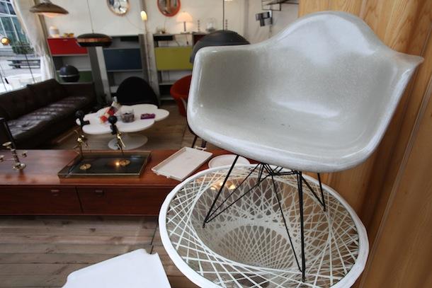 mobilier vintage design 70 the good old dayz. Black Bedroom Furniture Sets. Home Design Ideas