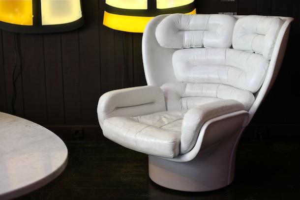 mobilier vintage design the good old dayz. Black Bedroom Furniture Sets. Home Design Ideas