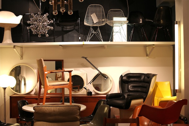 Haute antiques gallery bruxelles the good old dayz for 207 haute antiques
