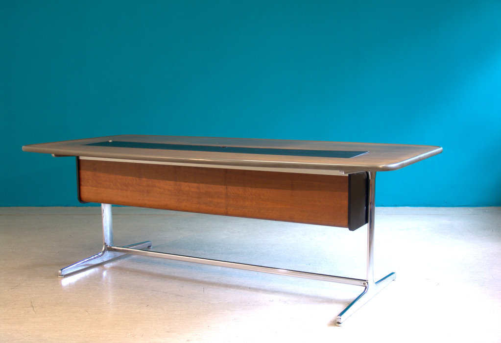 bureau de george nelson herman miller circa 1960 the good old dayz. Black Bedroom Furniture Sets. Home Design Ideas