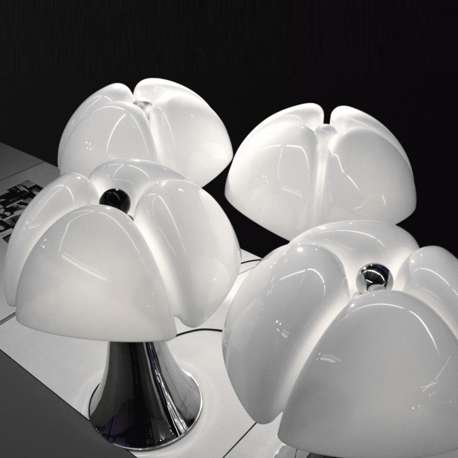 Martinelli luce the good old dayz - Lampe italienne design ...