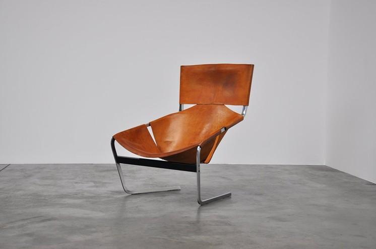 fauteuil f444 par pierre paulin artifort 1963 the good old dayz