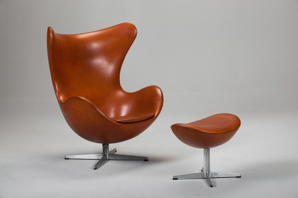arne jacobsen egg chair fritz hansen the good old dayz
