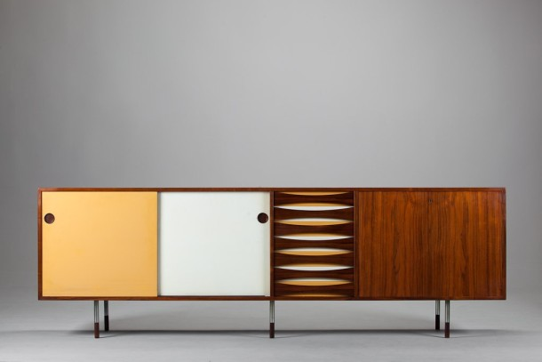 arne vodder sideboard vintage the good old dayz  3