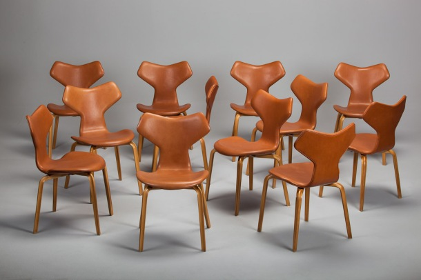 arne jacobsen fritz hansen the good old dayz