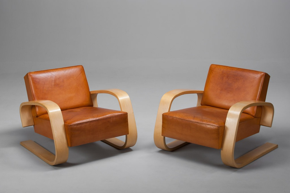 tank chair alvar aalto artek the good old dayz
