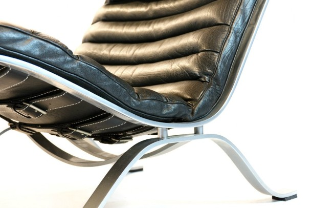 arne norell ari lounge chair 2