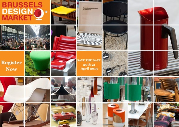 brussels design market 1