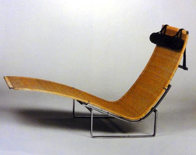 Poul Kjaerholm Chair The Good Old Dayz