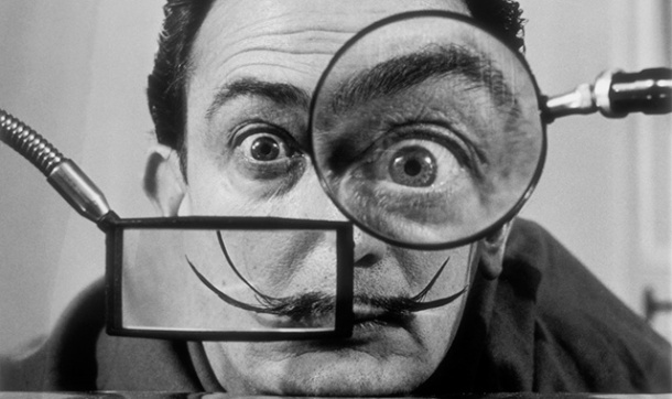 salvador-dali-by-willy-rizzo