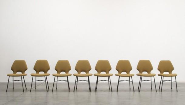 Alfred Hendrickx Belform chair 1