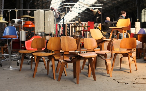 Brussels Design Market x The Good Old Dayz 1