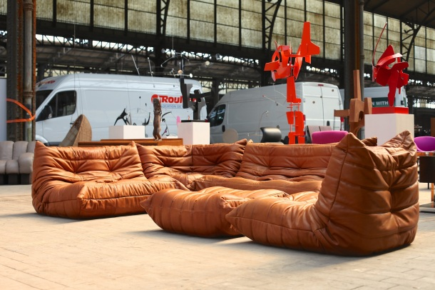 Brussels Design Market x The Good Old Dayz 2