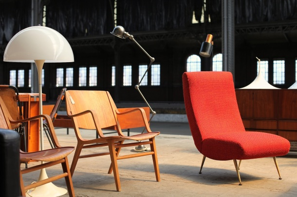 Brussels Design Market x The Good Old Dayz 4