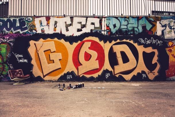 The Good Old Dayz x Fone x Edouard Obeniche 1