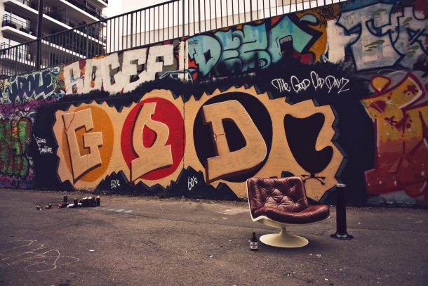 The Good Old Dayz x Fone x Edouard Obeniche 2