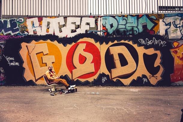 The Good Old Dayz x Fone x Edouard Obeniche 3