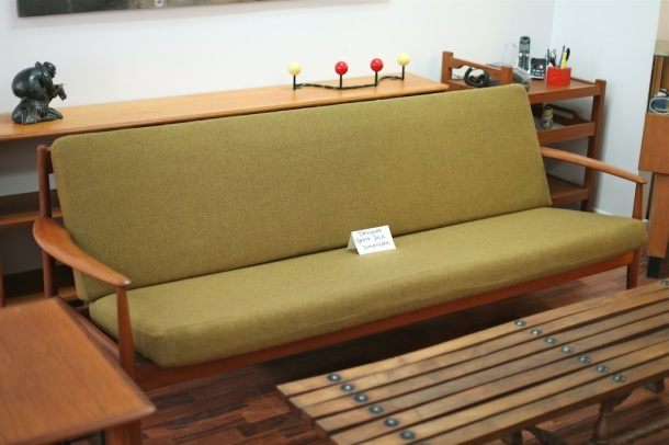 Sofa grete jalke the good old dayz for Meubles scandinaves montreal