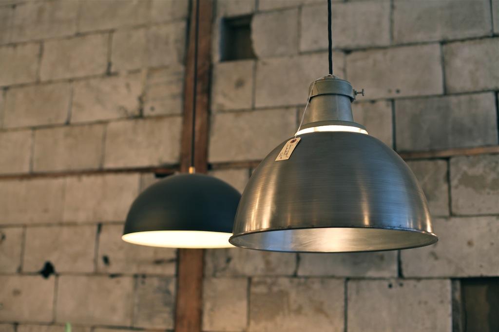 lampe industriel montreal