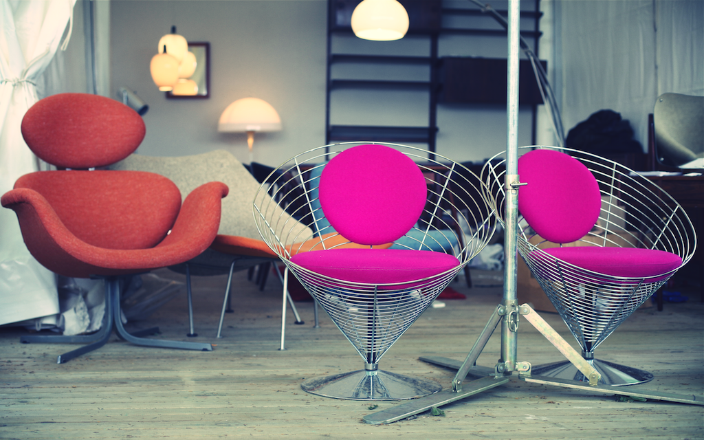 report 2 puces du design 2013 the good old dayz. Black Bedroom Furniture Sets. Home Design Ideas