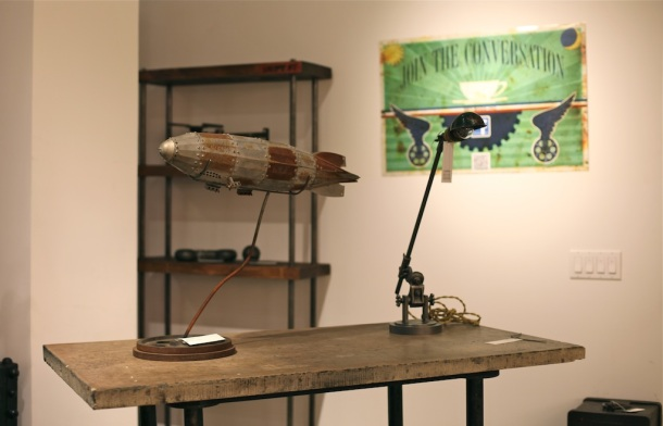 1stdibs new york design center x the good old dayz 15