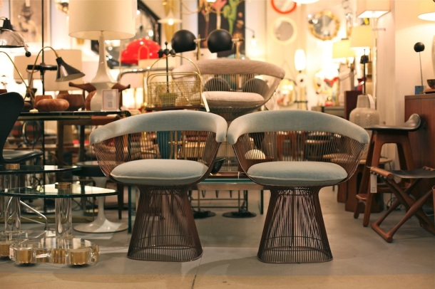 1stdibs new york design center x the good old dayz 16
