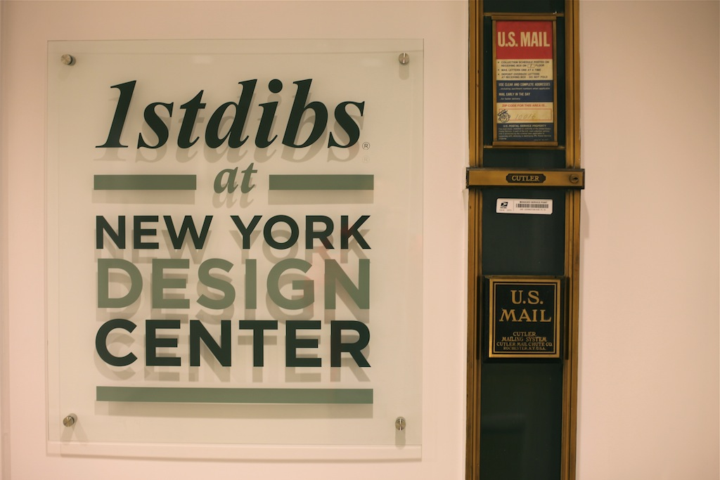 Guide nyc the good old dayz for Design center new york
