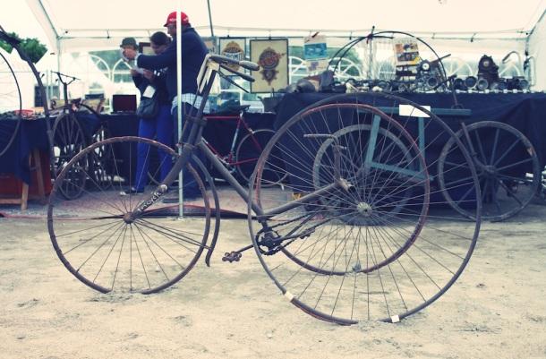 anjou vélo vintage 2013 x the good old dayz 7