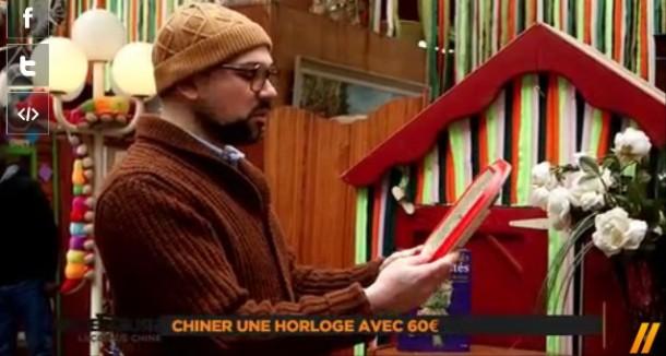lecon de chine horloge interieurs x the good old dayz 4
