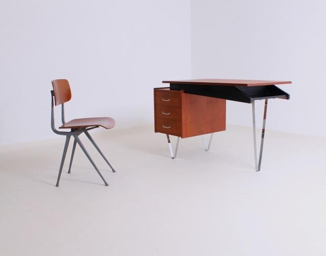 bureau pastoe the good old dayz. Black Bedroom Furniture Sets. Home Design Ideas