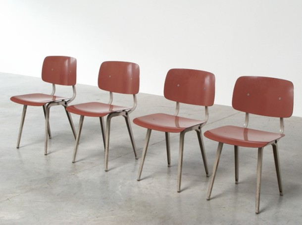 revolt chair friso kramer 1