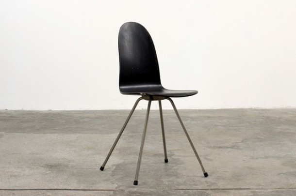 tongue chair arne jacobsen 1