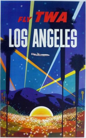 TWA LOS ANGELES 1