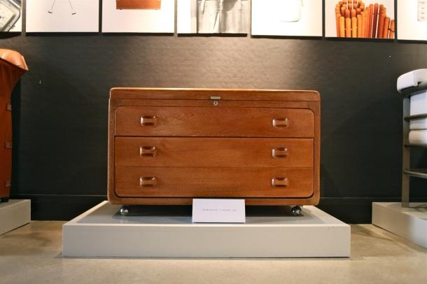 exposition marc held @ galerie marion held-javal 17