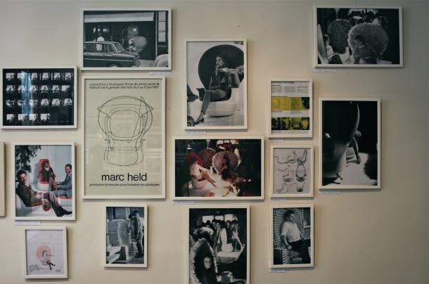 exposition marc held @ galerie marion held-javal 19