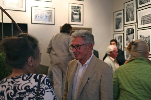 exposition marc held @ galerie marion held-javal 22