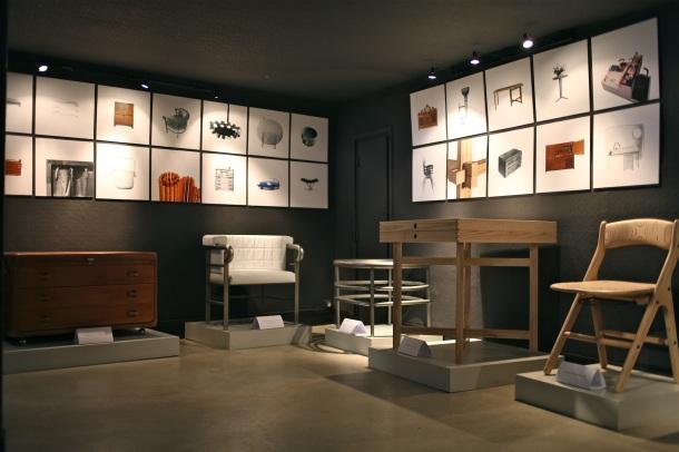 exposition marc held @ galerie marion held-javal 7