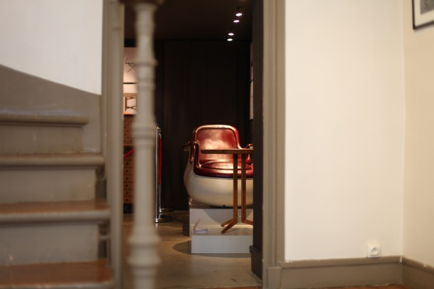 exposition marc held @ galerie marion held-javal 9