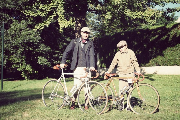 la patrimoine 2013 velo vintage the good old dayz 10