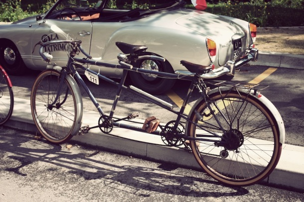 la patrimoine 2013 velo vintage the good old dayz 26