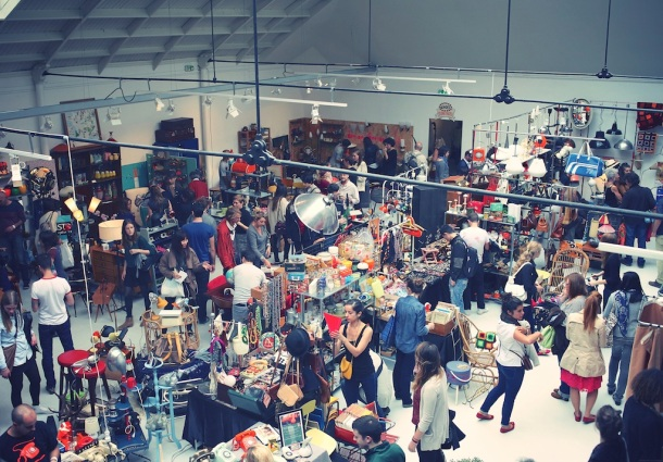wonder vintage market 2013 x the good old dayz 24