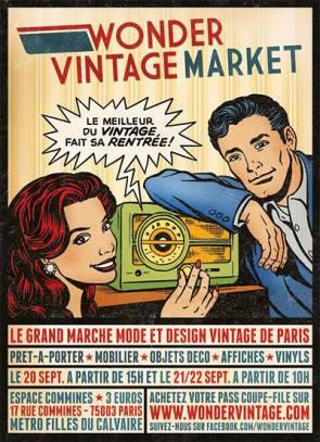 wonder vintage market