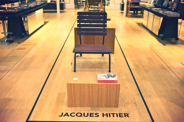 jacques hitier x le bon marché x the good old dayz 9