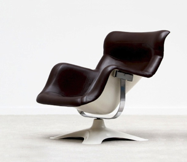 Karuselli-chair