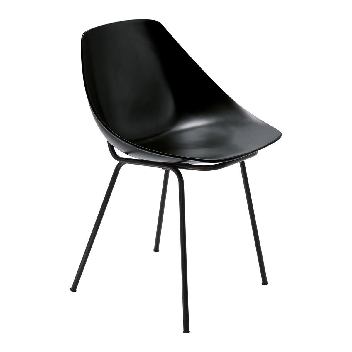Jeu concours une chaise coquillage de pierre guariche par maisons du monde - Chaises maison du monde occasion ...